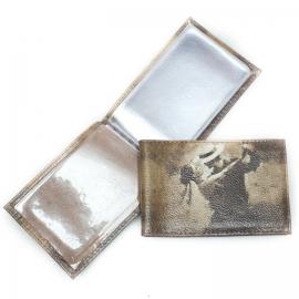 Футляр для магнитных карт и визиток